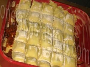 gratin ravioles 4 fromages façon lasagnes_etape 16