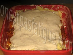 gratin ravioles 4 fromages façon lasagnes_etape 17