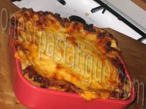 gratin ravioles 4 fromages façon lasagnes_etape 20b