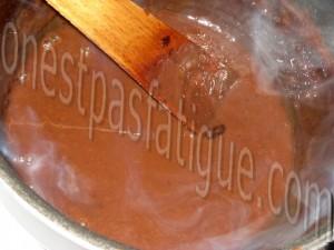 pate a tartiner cacolac_etape 4
