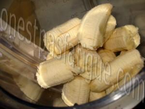 mousse banane_etape 1