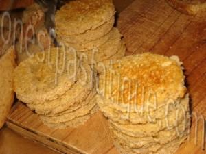 toast fourme ambert _etape 2