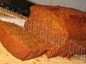 pain d'épices moelleuxb