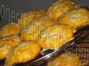 cookies savoyards