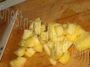salade méli mélo deux pommes_etape 11