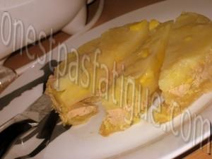 terrine foie gras 2 pommes_etape 16