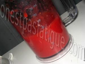 mousse fraise_etape 4