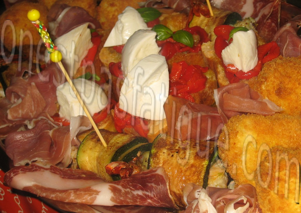 aubergines farcies ricotta_photo wall
