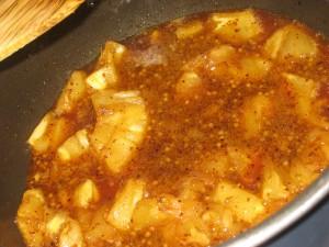 quesadillas poivrons_etape 3