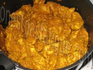 curry vietnamien de poulet_etape 5