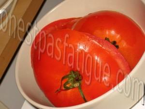 pommes de terre et tomates farcies_etape 6