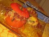 pommes de terre et tomates farcies_photo wall