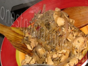 tourte champignons_etape 11