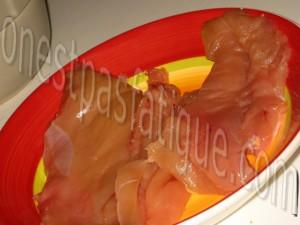tourte champignons_etape 2