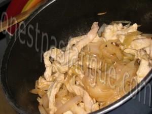 tourte champignons_etape 6