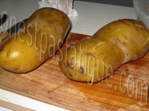 pommes de terre gratinees fromage et lard_etape 4