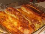 pommes de terre gratinees fromage et lard_photo wall