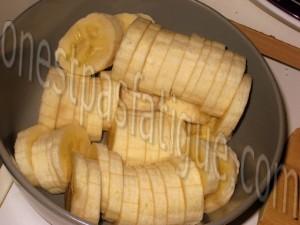 tarte fine feuilletee banane caramel_etape 2
