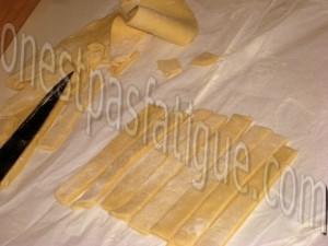 tarte fine feuilletee banane caramel_etape 5