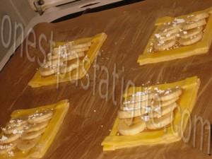 tarte fine feuilletee banane caramel_etape 8