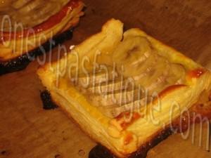 tarte fine feuilletee banane caramel_etape 9