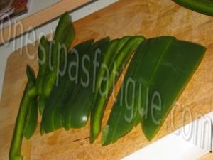 legumes aigres doux_etape 1