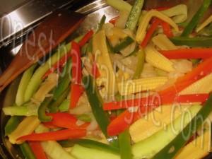 legumes aigres doux_etape 8