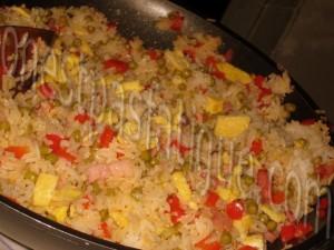 riz sauté bis
