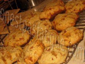 cookies caramel beurre sale bis