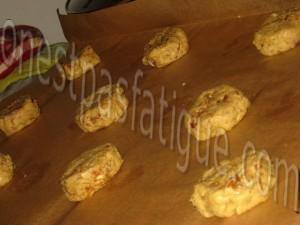 cookies caramel beurre sale_etape 10