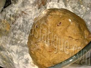 cookies caramel beurre sale_etape 9