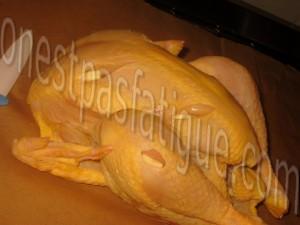poulet canneberge_etape 2