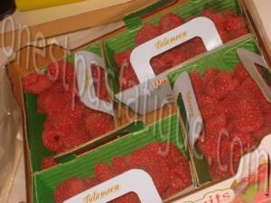 tiramisu fraises_etape 1