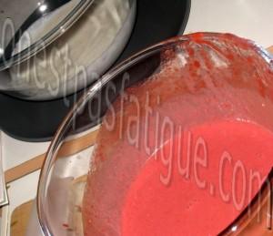 duo mousses fraises coco_etape 12