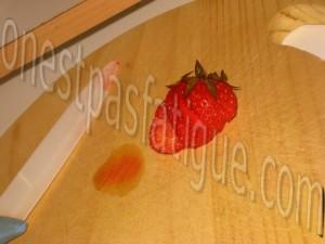 duo mousses fraises coco_etape 18