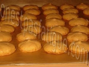 macarons peche safran basilic_etape 14
