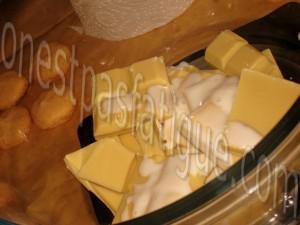 macarons peche safran basilic_etape 21