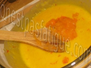 macarons peche safran basilic_etape 25