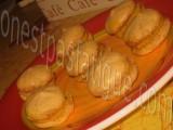 macarons peche safran basilic_photo wall
