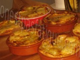 tartelettes parmentieres_photo wall