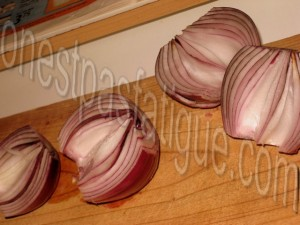 Roestis Appenzeller poire épicée et bouchées Monbéliard bleu noix_photo wall_etape 2