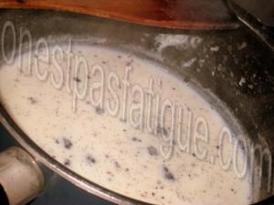 creme patissiere vanille speciale choux a la creme_etape 3