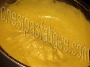 creme patissiere vanille speciale choux a la creme_etape 6