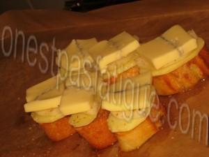 bruschetta deux pommes et morbier_etape 7
