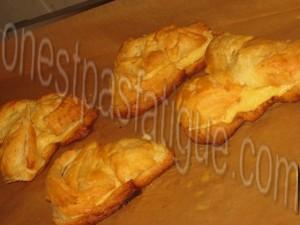 croissants amandes_etape 3