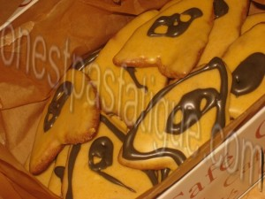 cookies star trek