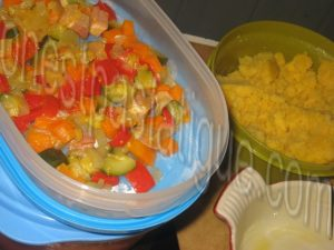 Assiette Italienne_etape 2