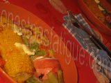 Assiette Italienne_photo wall