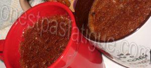 mug cake caramel bis