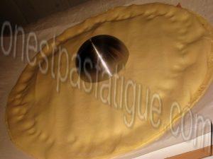 tarte soleil 3 fromages miel thym_etape 4